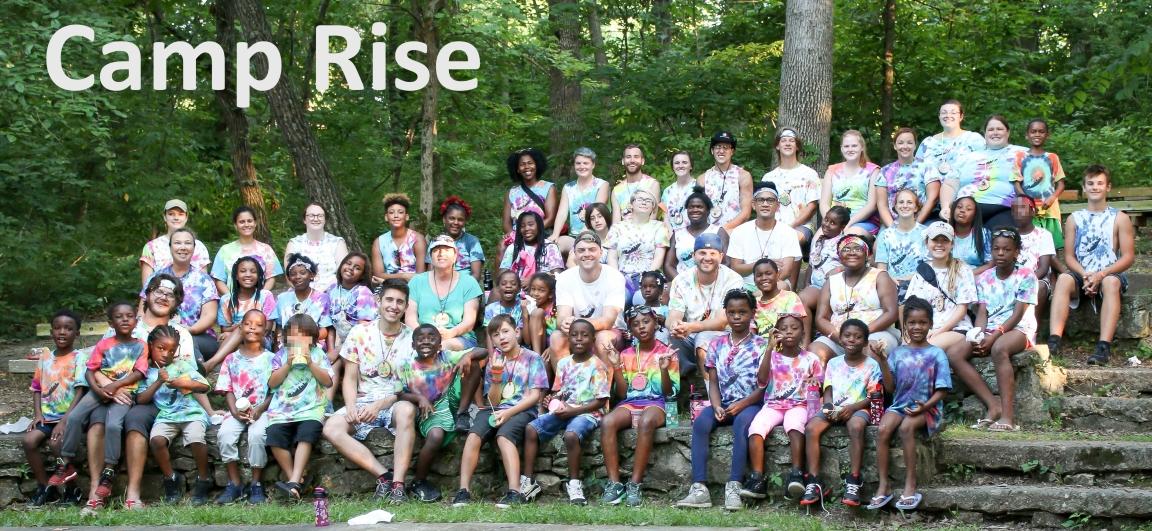 Camp Rise